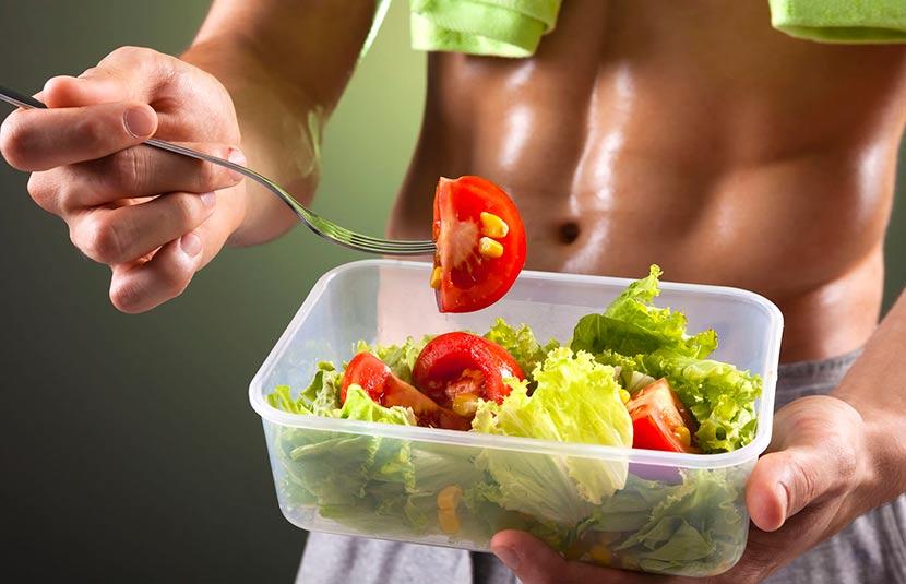 Bổ sung protein mỗi ngày bao nhiêu là đủ?