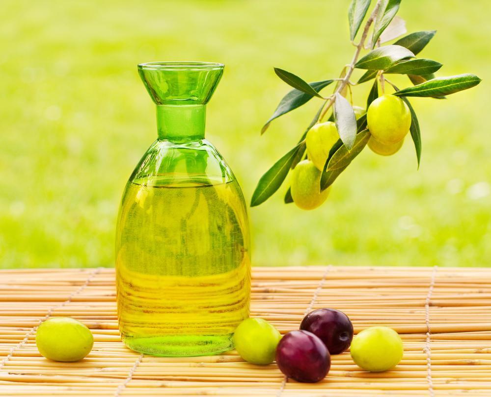 Dầu oliu giúp giảm bớt gánh nặng cho gan trong việc đào thải độc tố