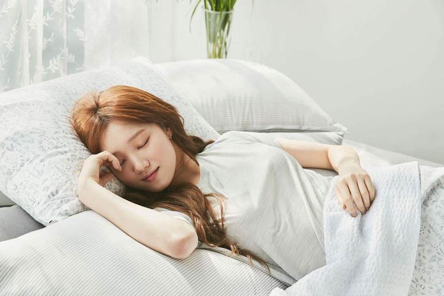 Giấc ngủ có ý nghãi cực kỳ quan trọng đến sức khỏe