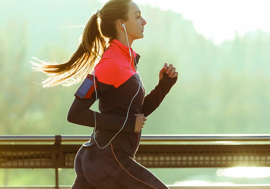 Không có loại thuốc nào có tác dụng tốt bằng việc tập thể dục