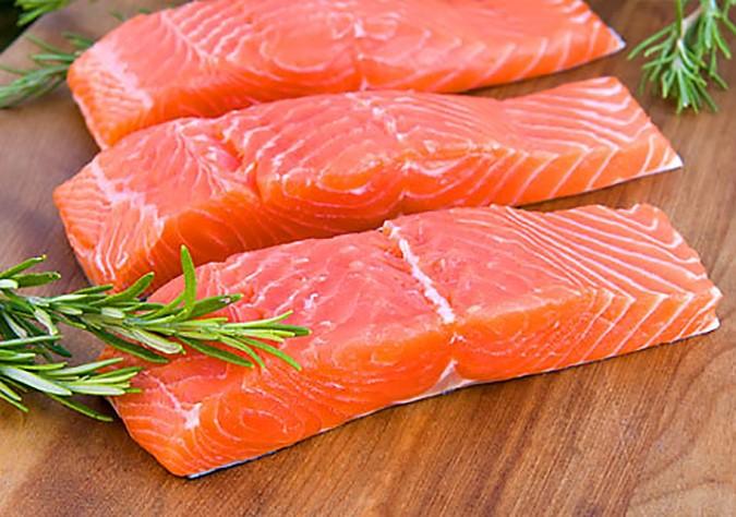Top 10 thực phẩm giàu đạm, ít béo