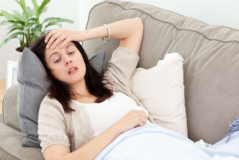 Cơ thể người mới ốm dậy mệt mỏi, hệ tiêu hóa kém, thiếu sức sống