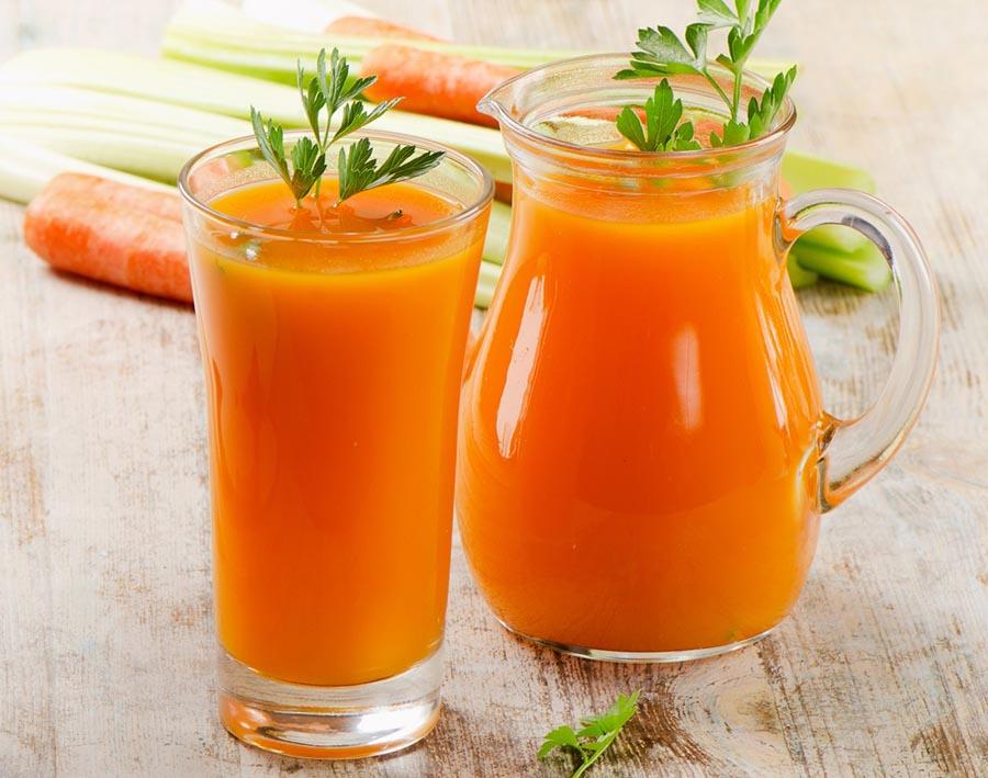 Cà rốt là thực ít calo, nhiều chất xơ, tương đối ít đường có tác dụng kiểm soát bệnh tiểu đường