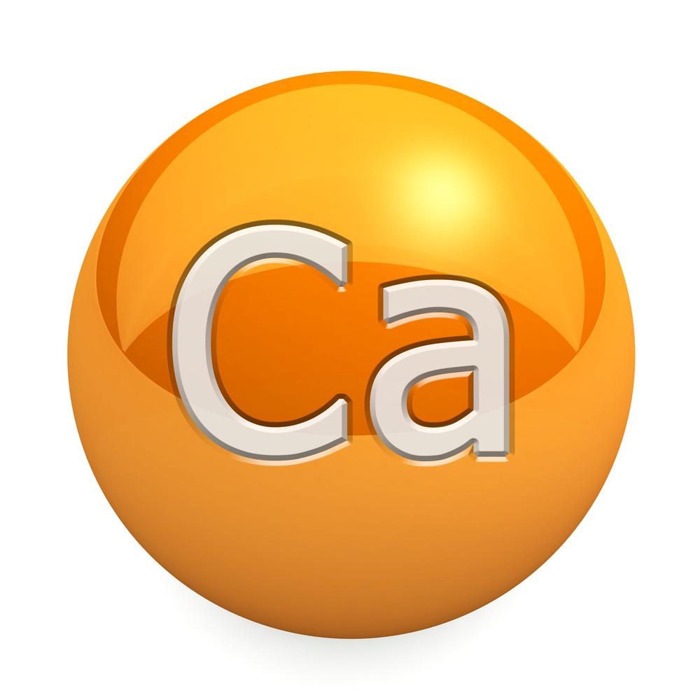 Canxi là một thành phần rất quan trọng đối với hệ xương và cơ thể