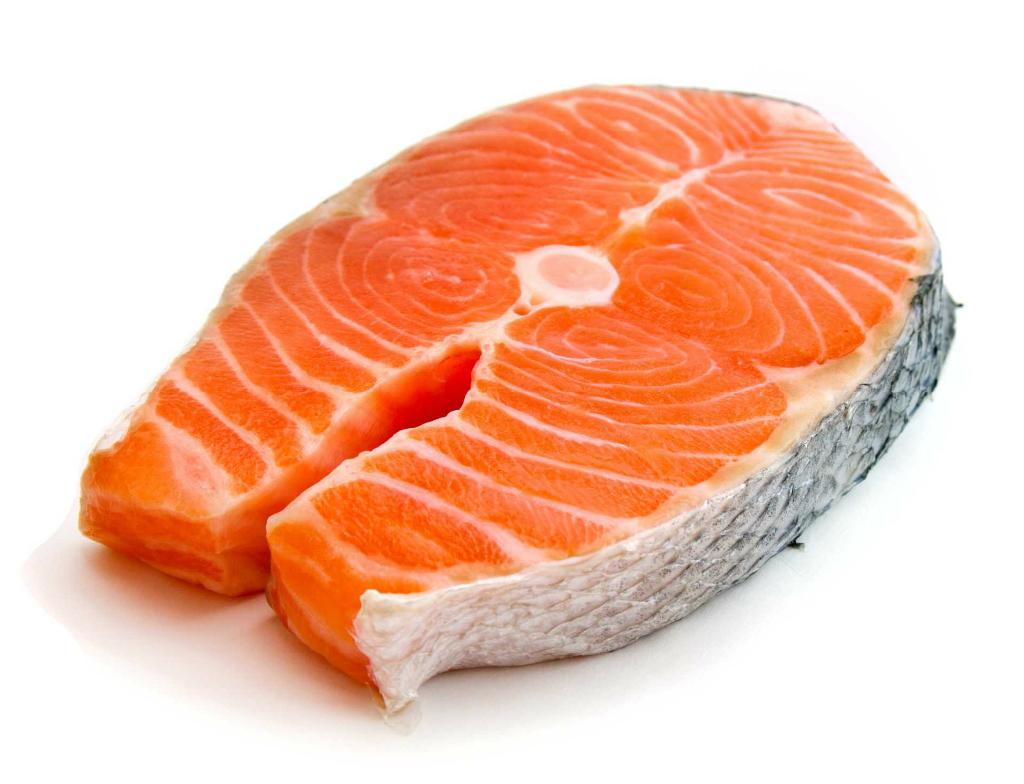 Cá chứa nhiều omega3 có tác dụng chống viêm